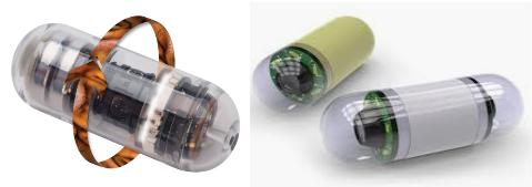 Kapsül Endoskopi Videoları