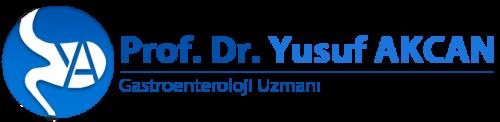 Gastroenteroloji Doktoru | Prof. Dr. Yusuf AKCAN
