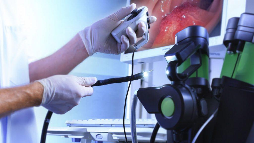 Girişimsel Endoskopi Videoları