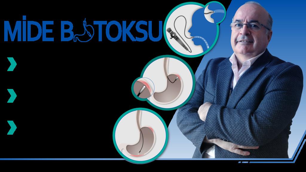 endoskopik zayıflama