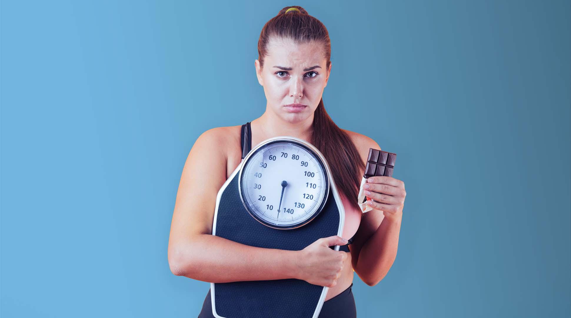 Kalıcı kilo verme