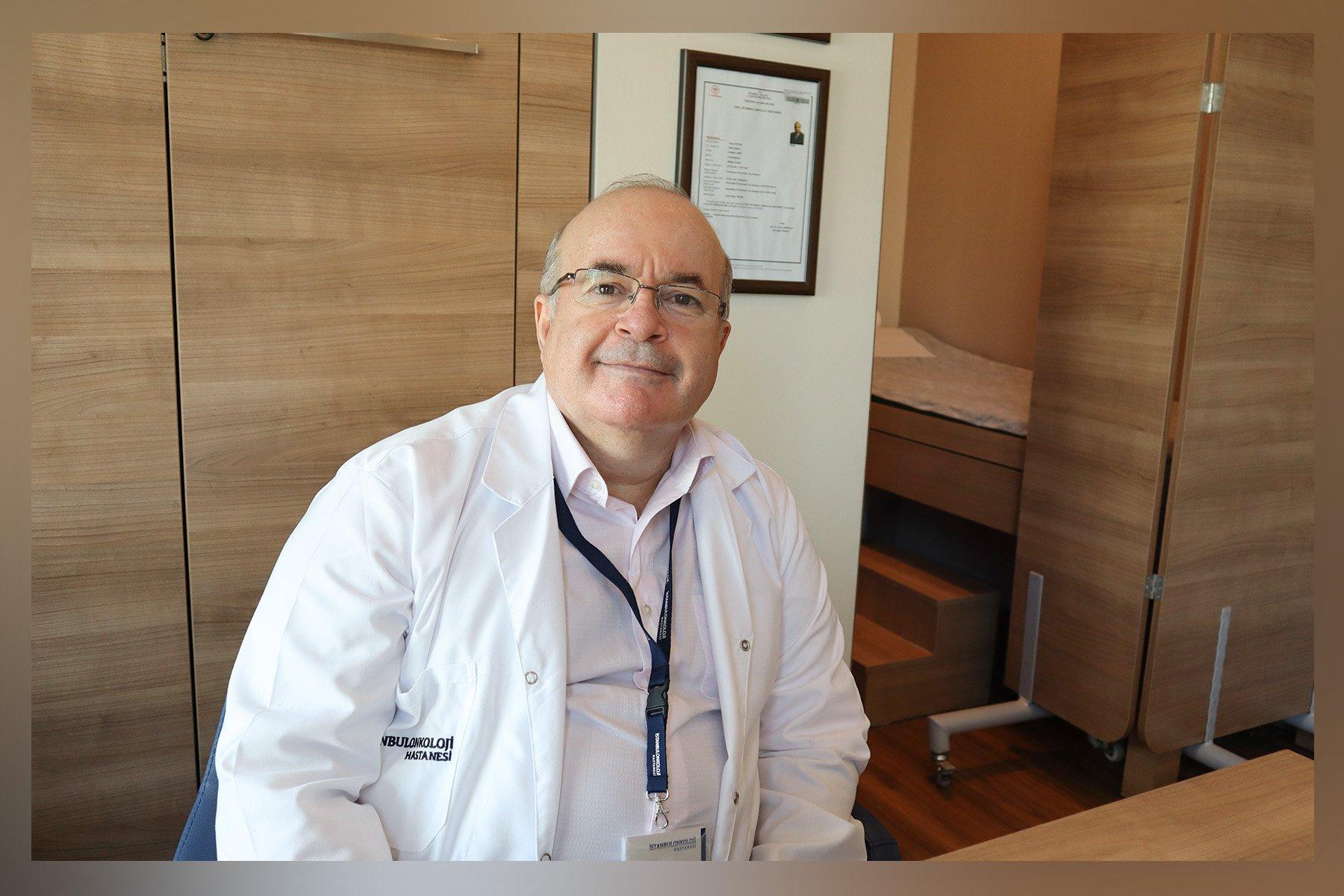 Gastroenteroloji doktoru